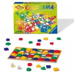 Colorama Game - Ravensburger