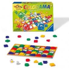Colorama Game - Ravensburger