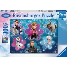 300 pc Ravensburger - Disney Frozen Puzzle