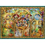 500 pc Ravensburger  - Disney Family Puzzle