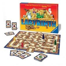 Labyrinth The aMAZEing Board Game - Ravensburger