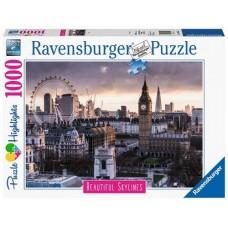 1000 pc Ravensburger Puzzle - London