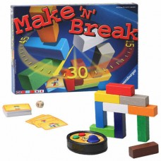 Make n Break Game - Ravensburger