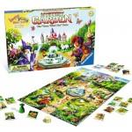 Mystery Garden Game - Ravensburger *