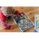 100 pc Ravensburger - Fairy Playland Puzzle XXL Pieces