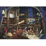 759 pc Ravensburger - The Observatory Escape Puzzle