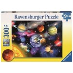 300 pc Ravensburger Puzzle - Solar System - XXL Pieces