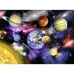 300 pc Ravensburger Puzzle - Solar System - XXL Pieces