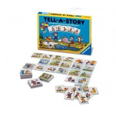 Tell-A-Story Game - Ravensburger
