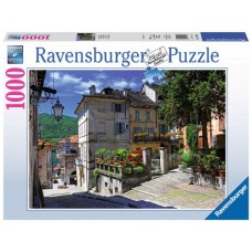 1000 pc Ravensburger - Wonderful Mediterranean Puzzle