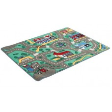 Play Mat Carpet - Big City 133 x 95cm
