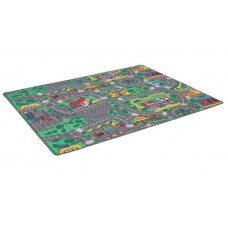 Play Mat Carpet - Big City 200 x 150cm