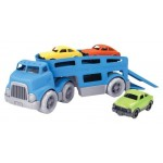 Car Carrier - Green Toys