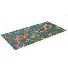 Play Mat Carpet - Country Town 200 x 100cm