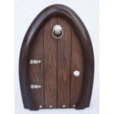 Fairy Door - Arch Outdoor