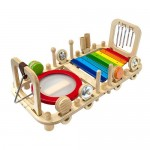 Melody Mix Music - Wall Bench - I'M Toys AVAILABLE late OCTOBER