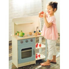 Kitchen Classic Wooden - Everearth