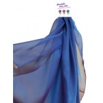 Play Silk - Playcloth - Blue