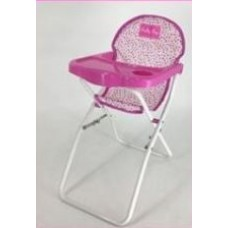 Dolls High Chair - Sally Fay