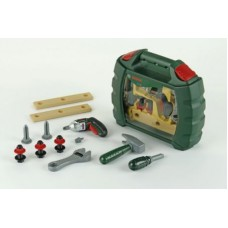 Tool Set in Case Bosch Toy