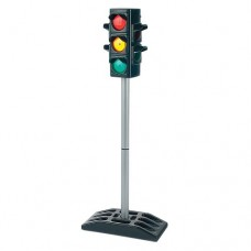 Traffic Lights - Battery Operated.  72cm tall! LAST ONE