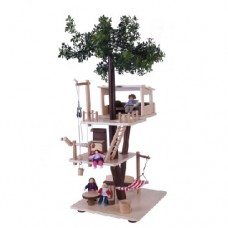 Tree House Playset - EverEarth