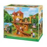 Sylvanian Families - Adventure Tree House NEW in 2020