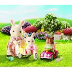 Sylvanian Families - Babies Ride and Play