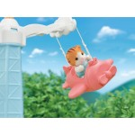 Sylvanian Families - Baby Aeroplane Ride NEW in 2019