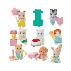 Sylvanian Families - Baby Party Series Blind Bag NEW in 2020