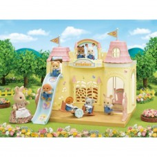 Sylvanian Families - Baby Castle Nursery  NEW in 2019