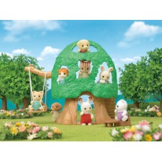 Sylvanian Families - Baby Tree House NEW in 2019