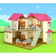 Sylvanian Families - Beechwood Hall Gift Set  LIMITED STOCK