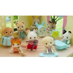Sylvanian Families - Baby Band Series Blind Bag NEW in 2019