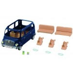 Sylvanian Families - Bluebell Seven Seater