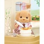 Sylvanian Families - Cake Decorating Set *