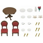Sylvanian Families - Chic Dining Table Set - Town Series