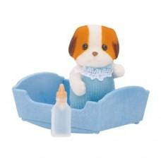 Sylvanian Families - Chiffon Dog Baby