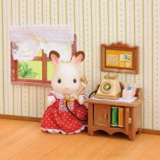 Sylvanian Families - Classic Telephone NEW in 2019