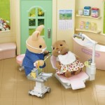 Sylvanian Families - Country Dentist *