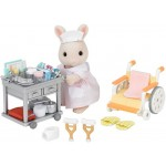 Sylvanian Families - Country Nurse *