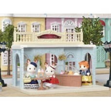 Sylvanian Families - Creamy Gelato Shop - Town Series New in 2018