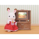 Sylvanian Families - Television Set Deluxe *