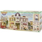 Sylvanian Families - Grand Department Store Set - Town Series