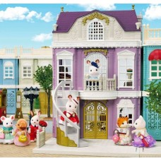 Sylvanian Families - Elegant Town Manor - Town Series NEW in 2019 AVAILABLE JUNE