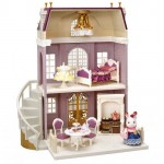 Sylvanian Families - Elegant Town Manor - Town Series NEW in 2019