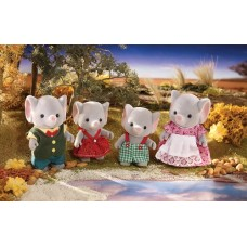 Sylvanian Families - Elephant Family NEW 2020
