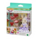 Sylvanian Families - Flower Gifts Playset - Town Series NEW in 2019