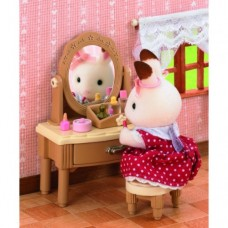 Sylvanian Families - Girl's Dressing Table
