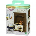 Sylvanian Families - Gourmet Kitchen Set - Town Series